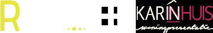 KarinHuis en Patrick Ruiter Fotografie en Verkoopstyling voor Makelaars Logo
